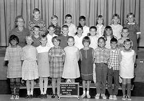 Lincoln Elementary 5th Grade